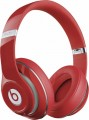 Beats by Dr. Dre - Open Box Excellent Condition - Beats Studio Wireless On-Ear Headphones - Red