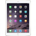Apple - iPad Air 2 with Wi-Fi + Cellular - 32GB (Unlocked) - Pre-Owned - Gold